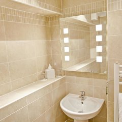 Апартаменты Fountain Court Apartments - Grove Executive ванная фото 2