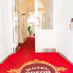 Отель Odeon Австрия, Вена - отзывы, цены и фото номеров - забронировать отель Odeon онлайн развлечения