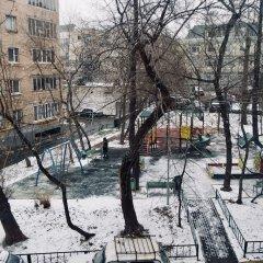 Strominka Hostel Москва спортивное сооружение