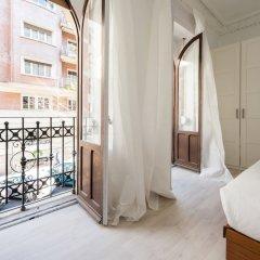 Отель Claudio Coello City Center Мадрид балкон