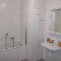 Отель Riverside Spirit Прага ванная