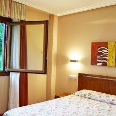 Отель Apartamentos La Barzana комната для гостей фото 2