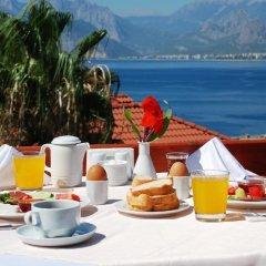 Argos Hotel Турция, Анталья - 1 отзыв об отеле, цены и фото номеров - забронировать отель Argos Hotel онлайн питание фото 3