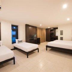 Отель Hi Karon Beach Dormtel комната для гостей фото 2