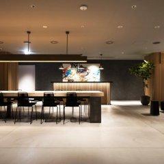 Отель THE KNOT TOKYO Shinjuku гостиничный бар