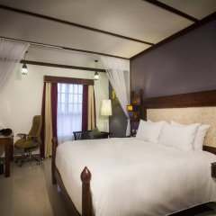 DoubleTree by Hilton Hotel Zanzibar - Stone Town комната для гостей фото 4