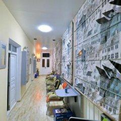 Отель Tbil Home Hostel Грузия, Тбилиси - отзывы, цены и фото номеров - забронировать отель Tbil Home Hostel онлайн интерьер отеля фото 2