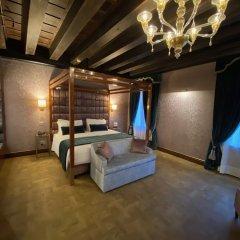 Отель Dona Palace Италия, Венеция - 2 отзыва об отеле, цены и фото номеров - забронировать отель Dona Palace онлайн комната для гостей фото 5
