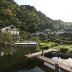 Отель Yukai Resort Saiki Bekkan Мисаса фото 11