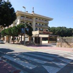 Отель Knomo Park Family Испания, Льорет-де-Мар - отзывы, цены и фото номеров - забронировать отель Knomo Park Family онлайн фото 8
