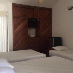 Отель Casa Sirena сейф в номере