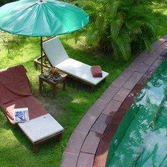 Отель Baan Mai Cottages & Restaurant фото 9