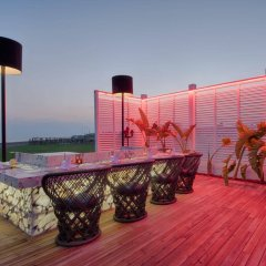 Отель Selectum Luxury Resort Belek бассейн фото 2
