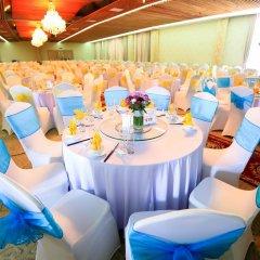 Bavico Plaza Hotel Dalat Далат помещение для мероприятий фото 2