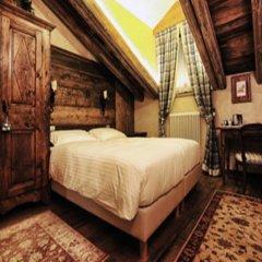 Отель Le Reve Charmant Италия, Аоста - отзывы, цены и фото номеров - забронировать отель Le Reve Charmant онлайн комната для гостей фото 2