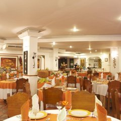 Отель Sol Caribe Sea Flower Колумбия, Сан-Андрес - отзывы, цены и фото номеров - забронировать отель Sol Caribe Sea Flower онлайн питание