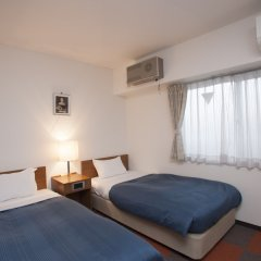 Hotel Stage Такаиси комната для гостей фото 5
