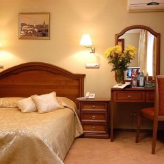 Гостиница Eurohotel удобства в номере фото 2