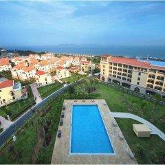 Отель Xiamen Royal Victoria Hotel Китай, Сямынь - отзывы, цены и фото номеров - забронировать отель Xiamen Royal Victoria Hotel онлайн бассейн фото 2