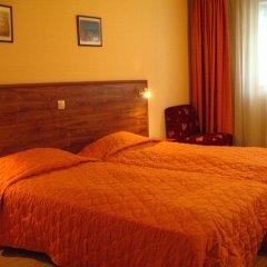 Отель Chateau Hotel Болгария, Банско - отзывы, цены и фото номеров - забронировать отель Chateau Hotel онлайн комната для гостей фото 3