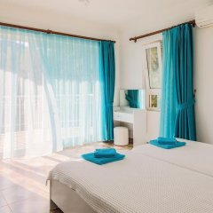 Villa Tepe Турция, Патара - отзывы, цены и фото номеров - забронировать отель Villa Tepe онлайн комната для гостей фото 2