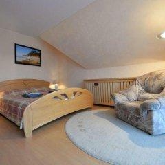 Отель Po Kastonu Литва, Паланга - отзывы, цены и фото номеров - забронировать отель Po Kastonu онлайн комната для гостей фото 3