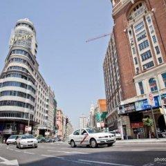 Отель Hostal Abaaly Испания, Мадрид - 4 отзыва об отеле, цены и фото номеров - забронировать отель Hostal Abaaly онлайн фото 19