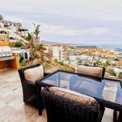 Отель Casa Cathleen Мексика, Педрегал - отзывы, цены и фото номеров - забронировать отель Casa Cathleen онлайн бассейн