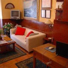 Отель Gran Duque комната для гостей