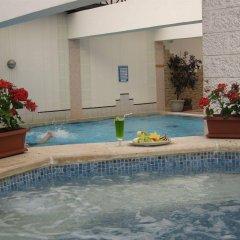 Al Fanar Palace Hotel and Suites бассейн фото 2