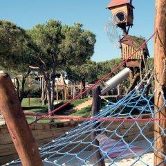 Отель As Cascatas Golf Resort & Spa детские мероприятия