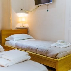 Отель Welc-om Vittoria Италия, Падуя - отзывы, цены и фото номеров - забронировать отель Welc-om Vittoria онлайн комната для гостей фото 2