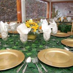 Отель Casa del Arbol Centro Гондурас, Сан-Педро-Сула - отзывы, цены и фото номеров - забронировать отель Casa del Arbol Centro онлайн питание фото 3