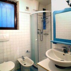 Отель Venezia 2000 Италия, Венеция - отзывы, цены и фото номеров - забронировать отель Venezia 2000 онлайн ванная