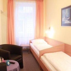 Отель -Pension Wild Австрия, Вена - 2 отзыва об отеле, цены и фото номеров - забронировать отель -Pension Wild онлайн комната для гостей фото 4