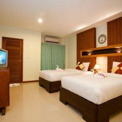 Отель Deva Suites Patong комната для гостей фото 3