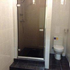 Гостиница Центрального Автовокзала ванная фото 2
