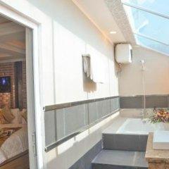 Bach Ma Hotel балкон