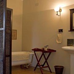 Отель Gerald's Gift Guest House ванная фото 2