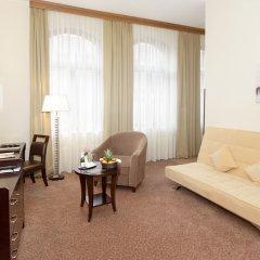 Grand Palace Hotel Hannover комната для гостей фото 2
