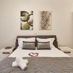 Отель Platinum Rooms District 1 & 2 комната для гостей фото 5