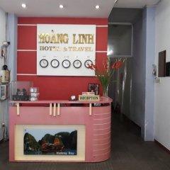 Отель OYO Hoang Linh Hotel Вьетнам, Хошимин - отзывы, цены и фото номеров - забронировать отель OYO Hoang Linh Hotel онлайн фото 2