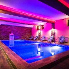 Отель Elina Hotel Болгария, Пампорово - отзывы, цены и фото номеров - забронировать отель Elina Hotel онлайн бассейн фото 3