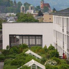 Отель Meininger City Center Зальцбург фото 3