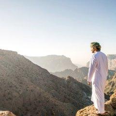 Отель Anantara Al Jabal Al Akhdar Resort Оман, Низва - отзывы, цены и фото номеров - забронировать отель Anantara Al Jabal Al Akhdar Resort онлайн фото 13
