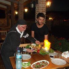 Mogla Tashan Hotel Турция, Атакой - отзывы, цены и фото номеров - забронировать отель Mogla Tashan Hotel онлайн питание фото 3