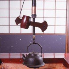 Отель Motoyu Arimaya Япония, Айдзувакамацу - отзывы, цены и фото номеров - забронировать отель Motoyu Arimaya онлайн фото 2