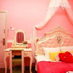 Отель Darling Inn - Xiamen Китай, Сямынь - отзывы, цены и фото номеров - забронировать отель Darling Inn - Xiamen онлайн детские мероприятия фото 3