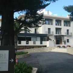 Отель Domotel Kastri Греция, Кифисия - 1 отзыв об отеле, цены и фото номеров - забронировать отель Domotel Kastri онлайн парковка