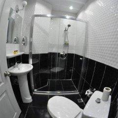 Ocakoglu Hotel & Residence Турция, Измир - отзывы, цены и фото номеров - забронировать отель Ocakoglu Hotel & Residence онлайн ванная фото 2